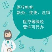 医疗类公司注册经营范围怎么写